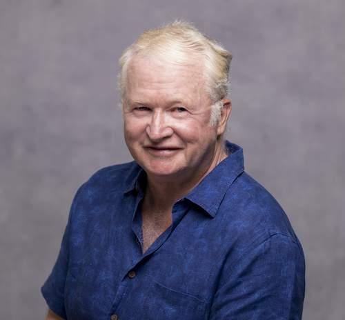 Dr Peter Heiner pic